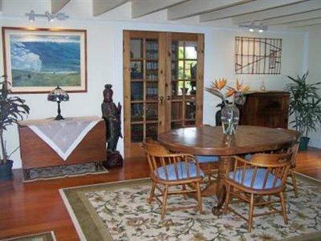 Aloha Place - Inn Of Volcano