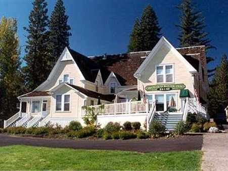 McCloud River Inn