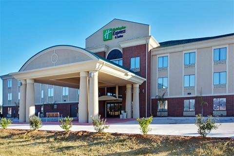 Holiday Inn Express & Suites Waller Prairie View