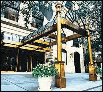 Doral Park Avenue