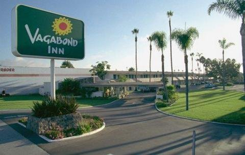 Vagabond Inn San Diego Chula V