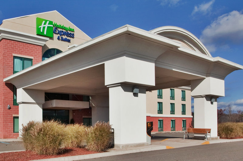 Holiday Inn Express & Suites DRUMS-HAZLETON (I-80)