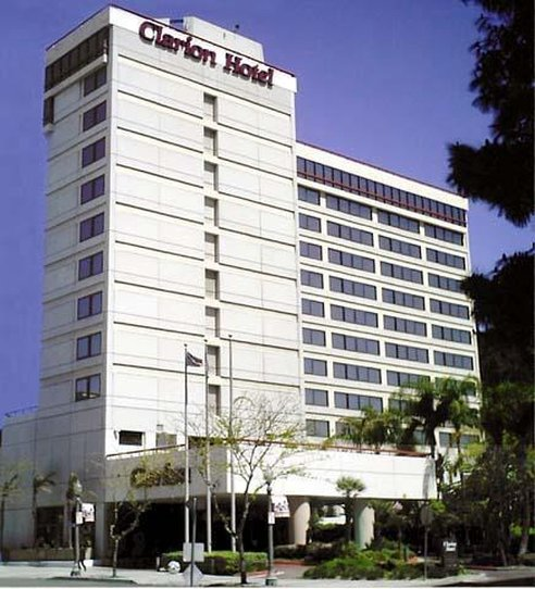 Radisson Hotel San Bernardino Convention Center