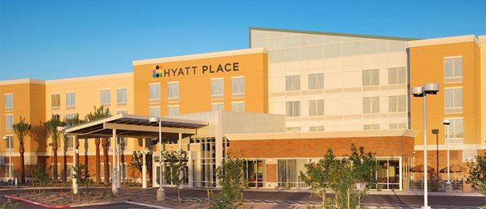 Hyatt Place Phoenix/Mesa