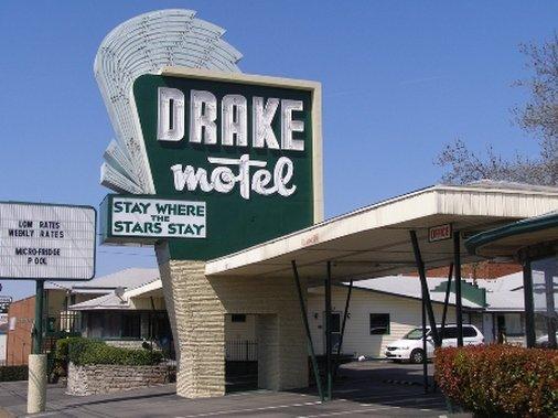 Drake Inn