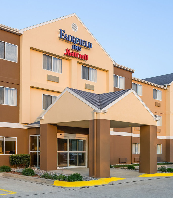 Fairfield Inn & Suites Ashland