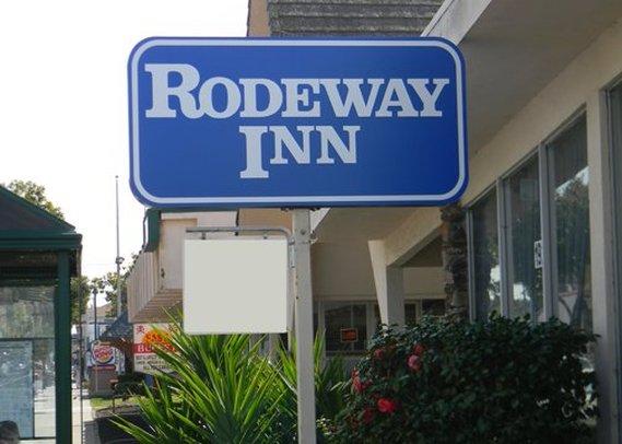 Rodeway Inn Alameda