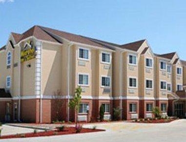 Microtel Inn & Suites By Wyndham Harrisonburg