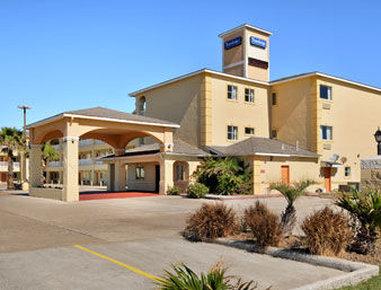 Travelodge Galveston
