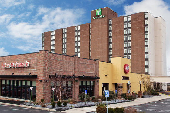 Holiday Inn CINCINNATI-I-275 NORTH