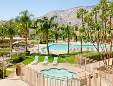 Days Inn by Wyndham Palm Springs
