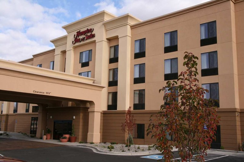 Hampton Inn - Suites Walla Walla
