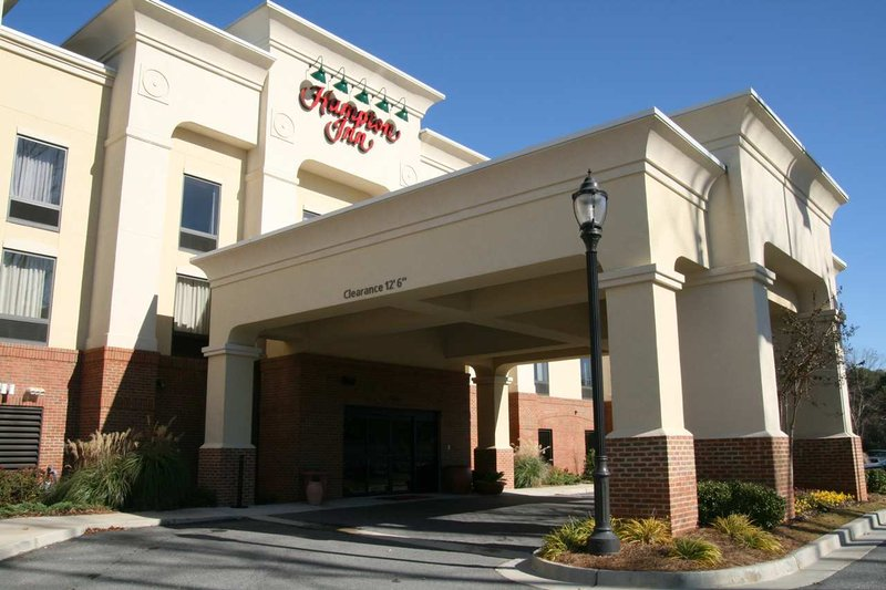Hampton Inn Atlanta-Fayetteville