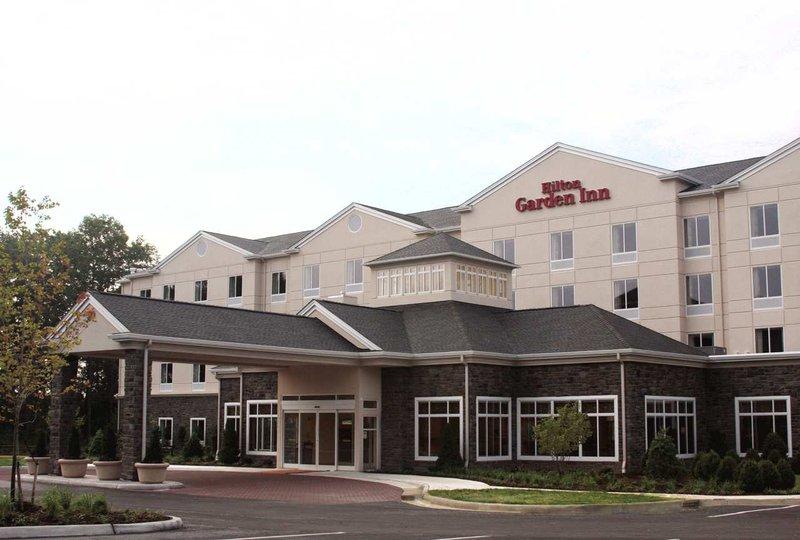 Hilton Garden Inn Blacksburg University