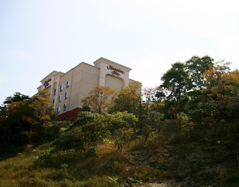 Hampton Inn Pittsburgh Area-Beaver Valley-Ctr Township