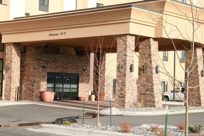 Hampton Inn - Suites Billings West I-90