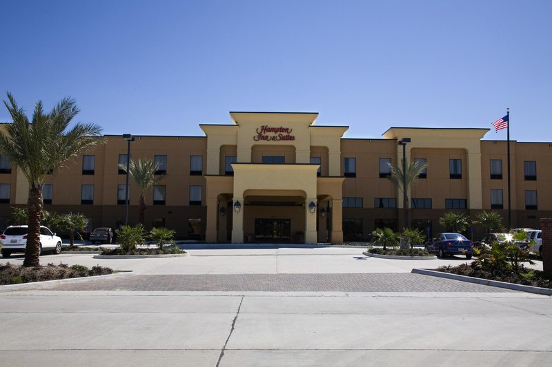 Hampton Inn - Suites Baton Rouge - I-10 East