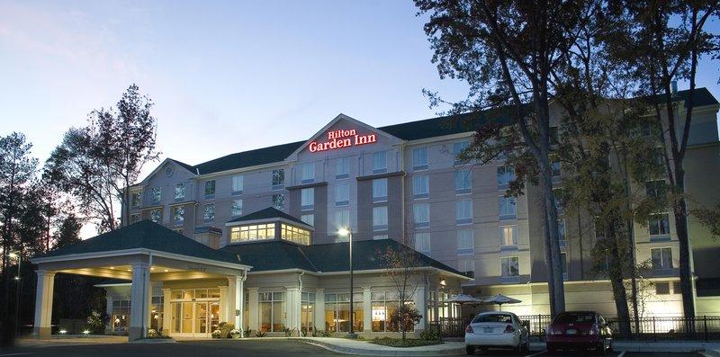 Hilton Garden Inn Columbia-Harbison