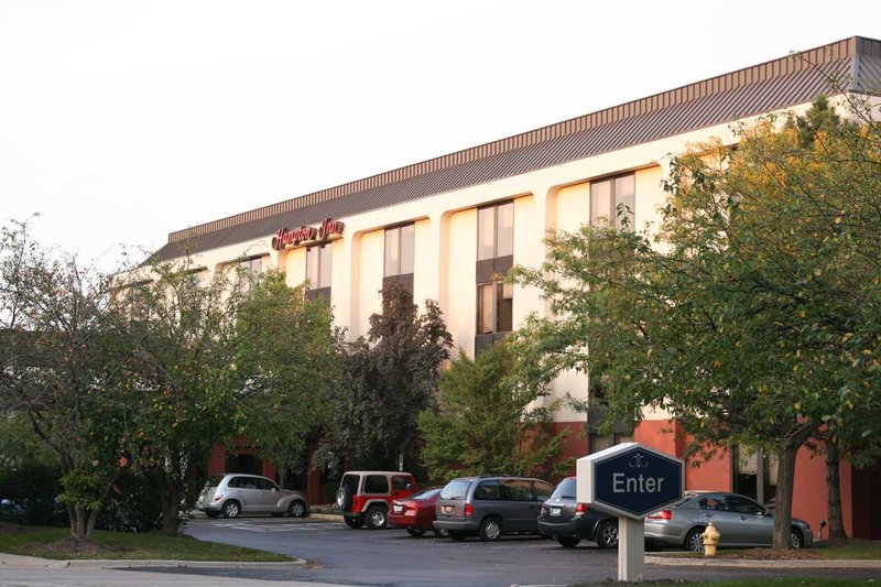Hampton Inn Chicago-Westchester -Oak Brook- IL