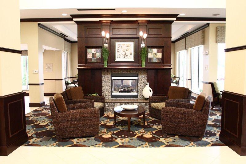 Hilton Garden Inn Charlotte-Mooresville