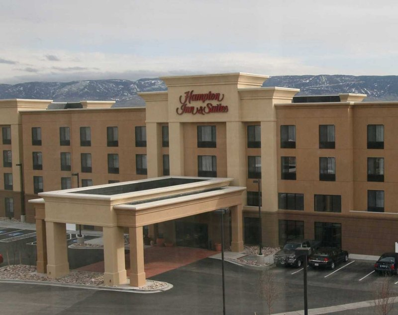 Hampton Inn - Suites Casper