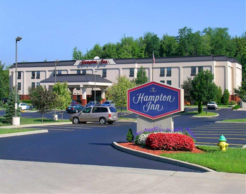 Hampton Inn Cincinnati-Blue Ash