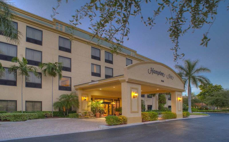 Hampton Inn Deerfield Bch