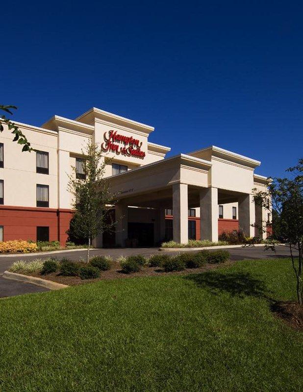 Hampton Inn - Suites Dothan