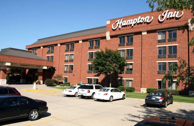 Hampton Inn Des Moines-West