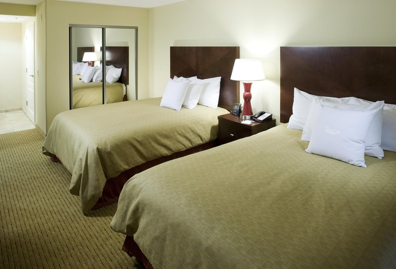 Homewood Suites Fresno Airport-Clovis CA