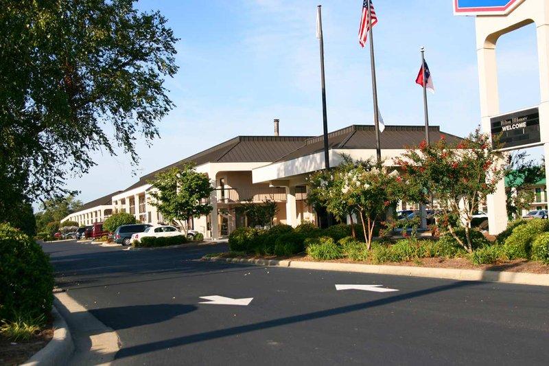 Hampton Inn Fayetteville-I-95