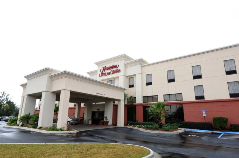 Hampton Inn - Suites Pensacola I-10 N At Univ Twn Plaza FL