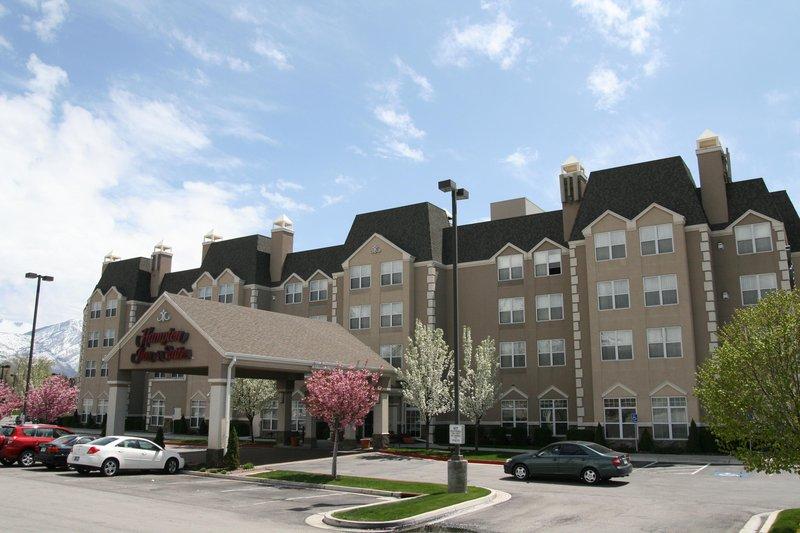 Hampton Inn - Suites Provo-Orem