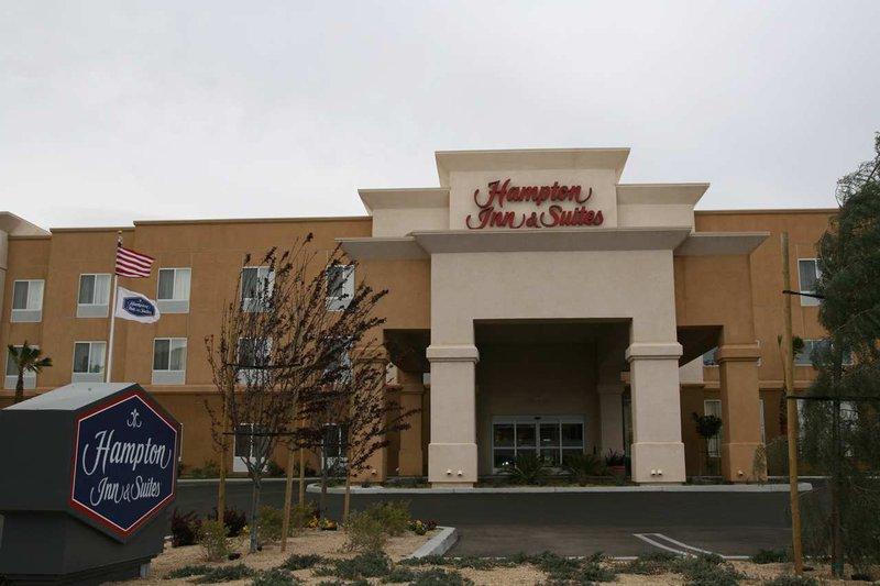 Hampton Inn And Suites Ridgecrest