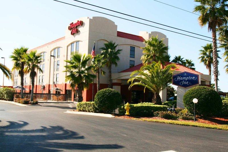 Hampton Inn St Augustine-I-95