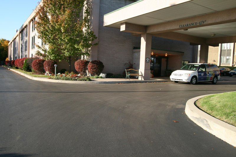 Hampton Inn Syracuse-North