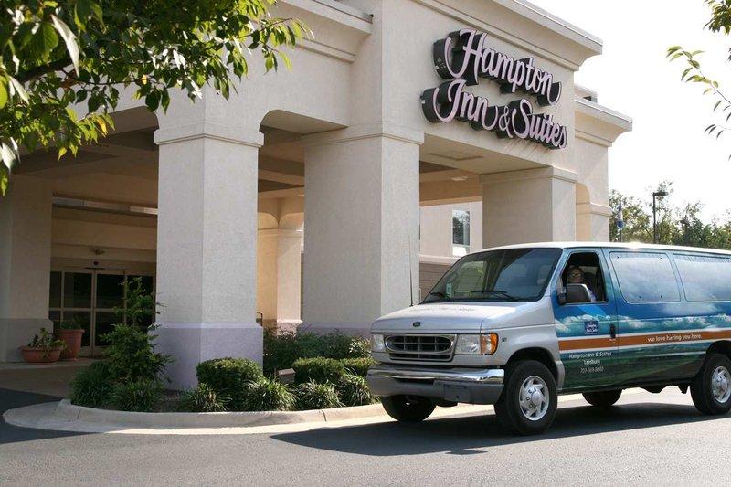 Hampton Inn - Suites Leesburg