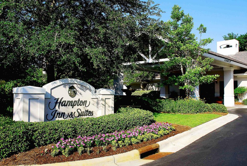 Hampton Inn - Suites Wilmington-Wrightsville Beach