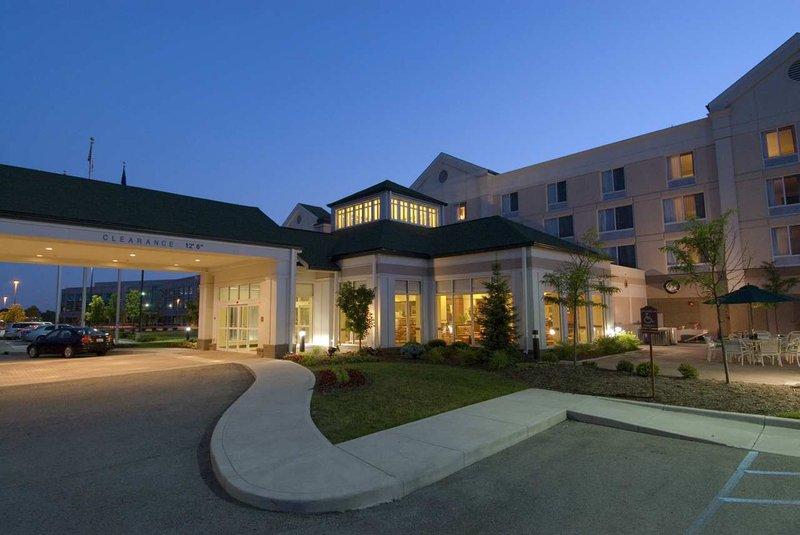 Hilton Garden Inn Indianapolis / Carmel