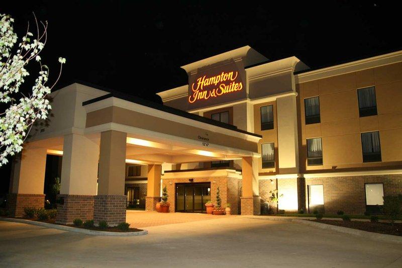 Hampton Inn - Suites Crawfordsville