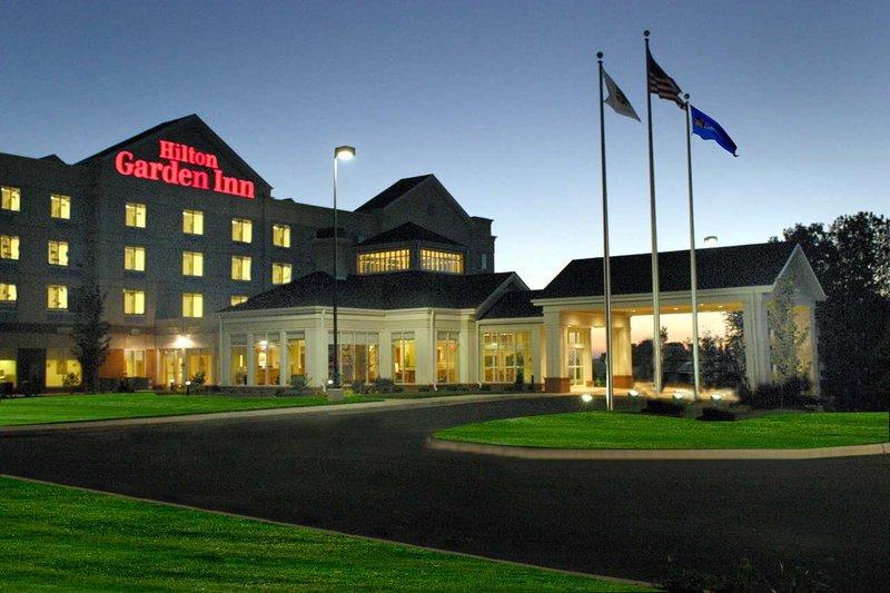 Hilton Garden Inn Indianapolis Northeast-Fishers