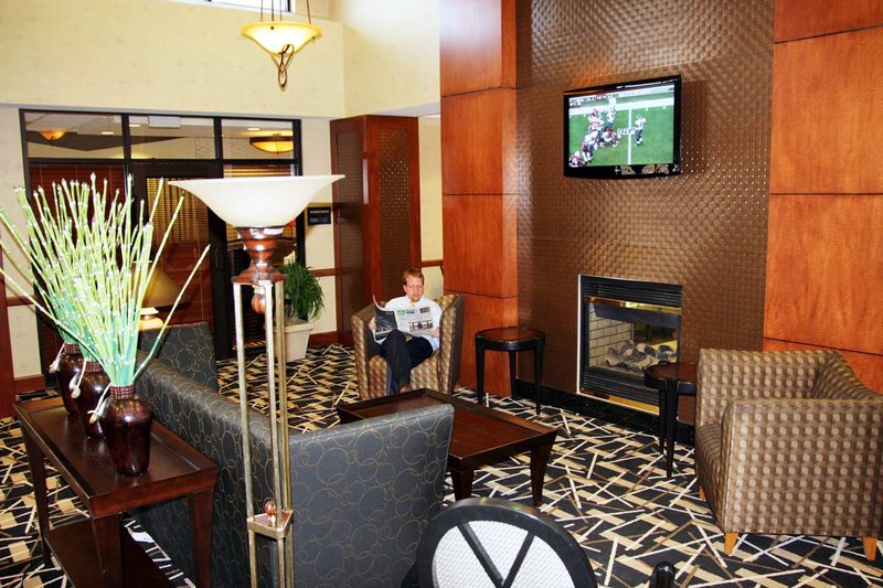 Hampton Inn - Suites Indianapolis-Fishers