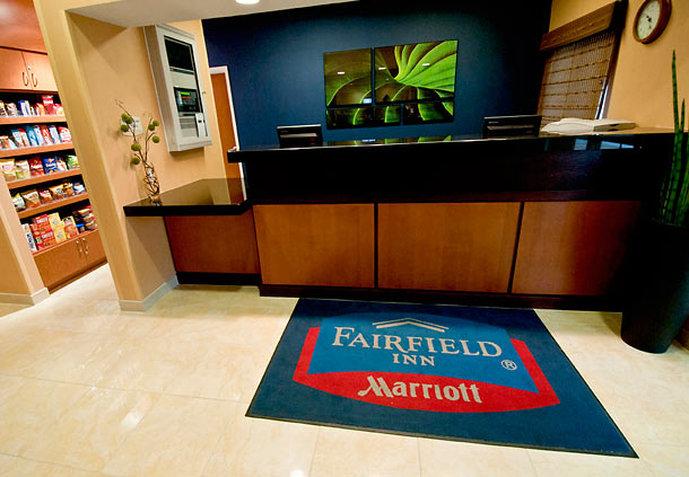 Fairfield Inn & Suites Stevens Point