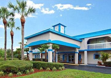 Vista Inn And Suites Tampa