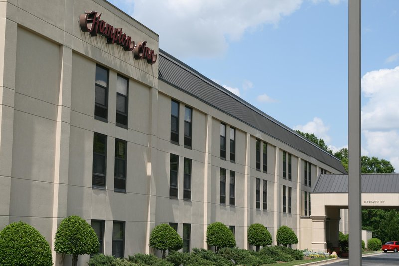 Hampton Inn Lagrange near Callaway Gardens