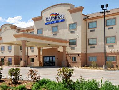 Baymont Inn & Suites Snyder
