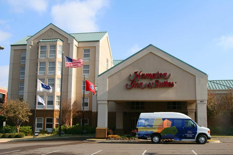 Hampton Inn - Suites Memphis-Shady Grove