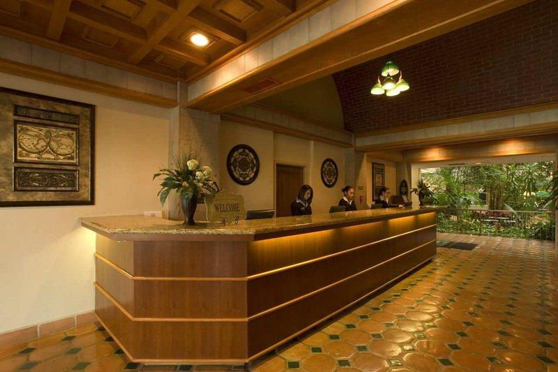 Embassy Suites McAllen
