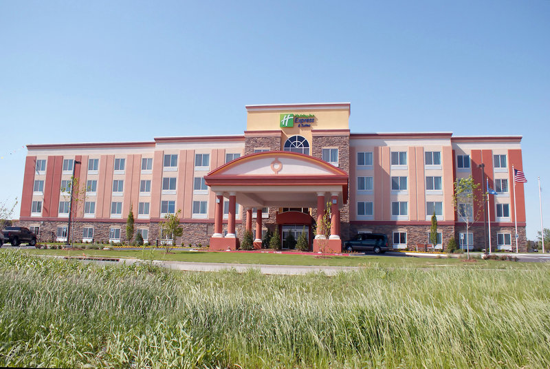 Holiday Inn Express & Suites TULSA SOUTH BIXBY