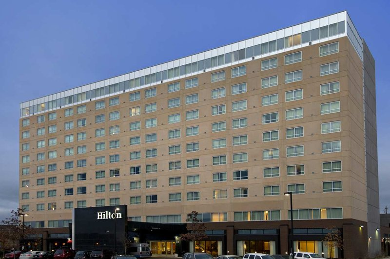 Hilton Minneapolis-Bloomington